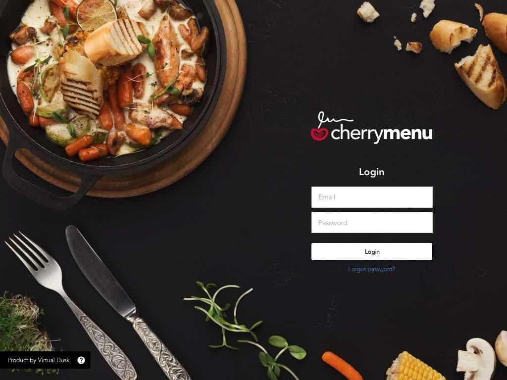 CherryMenu Offers Digital Menu Restaurant Solutions in UAE